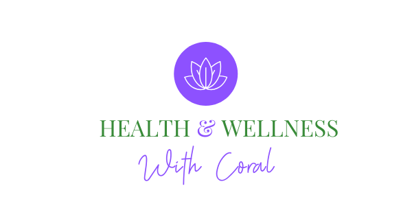 Health & Wellness with Coral